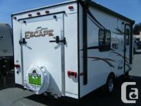2015 KZ Recreational Vehicle Spree Retreat 17FKTH