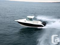 2015 Striper 2601 WAFactory Installed Options Included