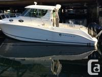 2015 Striper 2901 WAFactory Installed Options Included