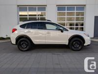 2015 Subaru Crosstrek Limited // Eyesight // AWD Fully