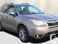 Make Subaru Model Forester Year 2015 Colour Bronze kms