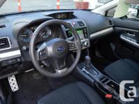 Make Subaru Model Impreza Year 2015 Colour Dark Grey