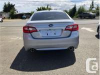 Make Subaru Model Legacy Year 2015 kms 72153 Price: