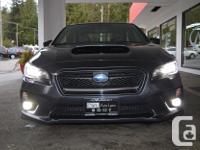 Make Subaru Model WRX Colour Grey kms 56509 Trans