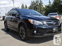 Make Subaru Model XV Crosstrek Year 2015 Colour Black