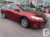 Make Toyota Model Camry Hybrid Year 2015 Colour Red