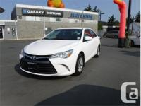 Make Toyota Model Camry Year 2015 Colour White kms