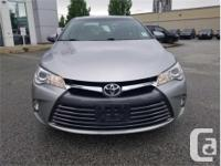 Make Toyota Model Camry Year 2015 kms 93403 Trans