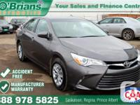Make Toyota Model Camry Year 2015 Colour Grey kms