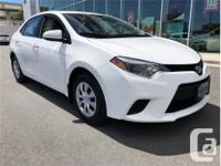 Make Toyota Model Corolla Year 2015 Colour White kms