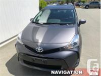 Make Toyota Model Prius V Year 2015 Colour Magnetic