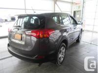 Make Toyota Model RAV4 Year 2015 Colour Grey kms 76578