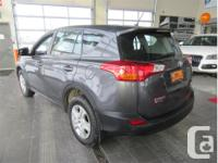 Make Toyota Model RAV4 Year 2015 Colour Grey kms 76578