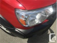 Make Toyota Model Tacoma Year 2015 Colour Barcelona Red