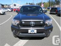 Make Toyota Model Tacoma Year 2015 Colour Storm Grey