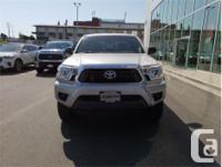 Make Toyota Model Tacoma Year 2015 kms 54213 Trans