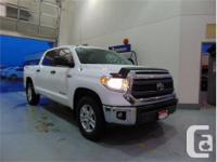 Make Toyota Model Tundra Year 2015 Colour White kms