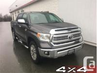 Make Toyota Model Tundra Year 2015 Colour Magnetic Grey