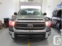 Make Toyota Model Tundra Year 2015 Colour Grey kms
