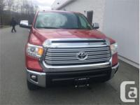 Make Toyota Model Tundra Year 2015 Colour Barcelona Red