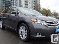 Make Toyota Model Venza Year 2015 Colour Grey kms