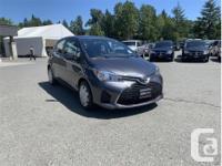Make Toyota Model Yaris Year 2015 Colour Grey kms