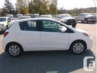 Make Toyota Model Yaris Year 2015 Colour White kms