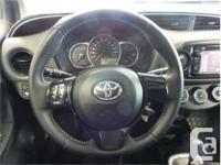 Make Toyota Model Yaris Year 2015 kms 36963 Trans