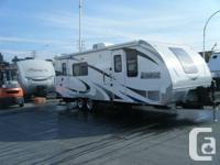 2015 Lance Travel Trailers 2285  Use the complying with