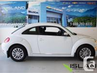 Make Volkswagen Model Beetle Year 2015 Colour White