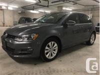 Make Volkswagen Model Golf Year 2015 Colour Grey kms