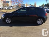 Make Volkswagen Model Golf Year 2015 Colour Black kms