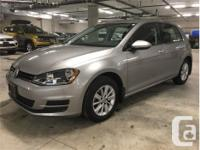 Make Volkswagen Model Golf Year 2015 Colour Silver kms