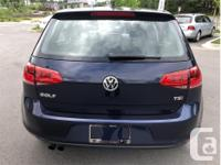 Make Volkswagen Model Golf Year 2015 kms 94375 Trans