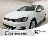 Make Volkswagen Model Golf Year 2015 Colour Pure White