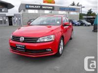 Make Volkswagen Model Jetta Sedan Year 2015 Colour Red