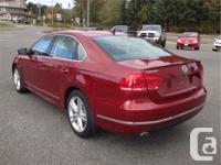 Make Volkswagen Model Passat Year 2015 Colour Red kms