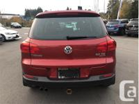 Make Volkswagen Model Tiguan Year 2015 kms 81072 Price: