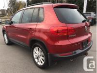 Make Volkswagen Model Tiguan Year 2015 kms 81115 Price: