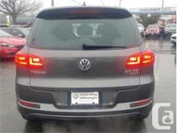 Make Volkswagen Model Tiguan Year 2015 Colour Grey kms