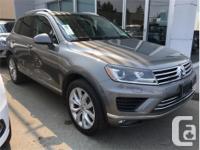 Make Volkswagen Model Touareg Year 2015 Colour Grey