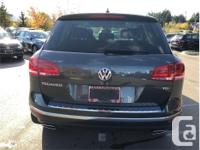 Make Volkswagen Model Touareg Year 2015 Colour Grey