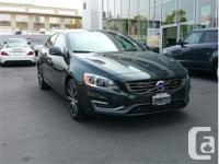 Make Volvo Model S60 Year 2015 Colour Grey kms 34176