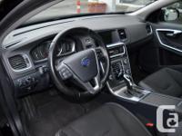 Make Volvo Model V60 Year 2015 Colour Black kms 106630