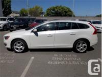 Make Volvo Model V60 Year 2015 Colour White kms 63500