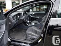 Make Volvo Model V60 Year 2015 Colour Black kms 36758
