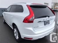 Make Volvo Model XC60 Year 2015 Colour White kms 49352