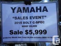 Make Yamaha Come down to Action Motorcycles 1234