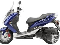 2015 Yamaha SMAX Scooter * SPRING SPECIAL!!!*