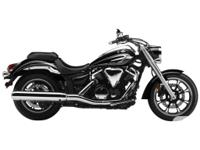 CONQUER ROAD !The V-Star 950 offers middleweight